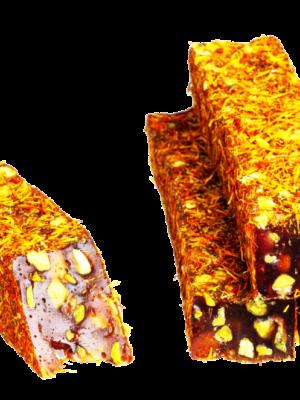 Zoetterette Saffraanbloem Turks fruit