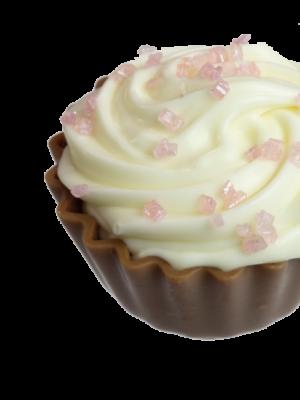 Cupcakes melk