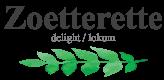 Zoetterette Delight | Turks Fruit Winkel Logo