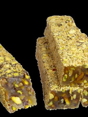 Zoetterette Sesam Turks fruit