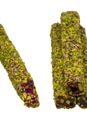 Zoetterette Kersen pistache Turks fruit