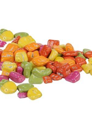 Meyveli çakıl taşları