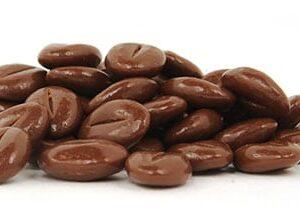 koffie chocolaatjes