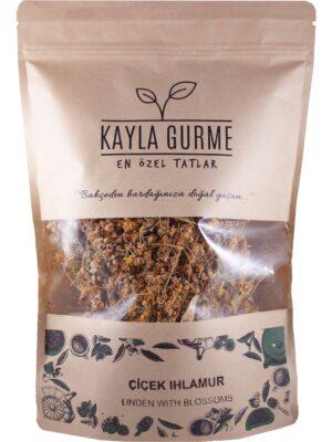 Kayla Linde bloemen thee 150 gr