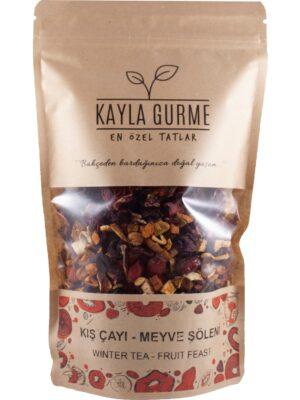 Kayla Winter fruit mix thee 250 gr