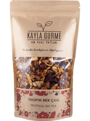 Kayla Tropische fruit thee 250 gr