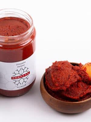 Teofarm Antakya natuurlijke tomaten puree700 gr