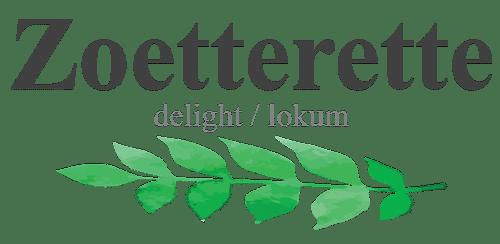 Zoetterette Delight | Turks Fruit Winkel