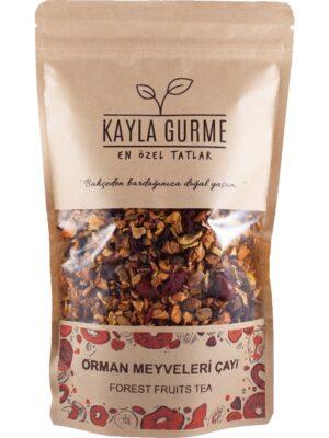 kayla Woud fruit thee 250 gr