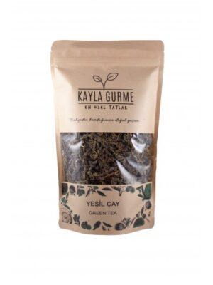 kayla Groene thee 250 gr