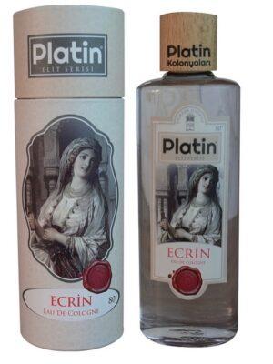 """Platin Ecrin Eau de Cologne """"HEERLIJK van GEUR"""" 250cc"""