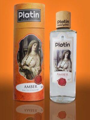 Platin elite Amber kolonya